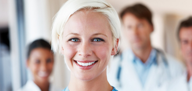 Healthcare Staffing Solutions